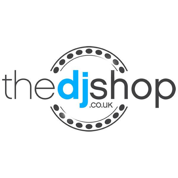 Zomo Miami MK2 DJ Deck Stand Black Front